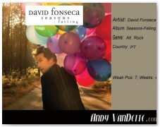 David Fonseca- Seasons-Falling