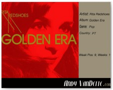 Rita Redshoes- Golden Era